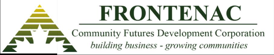 Frontenac Community Futures Development Corporation