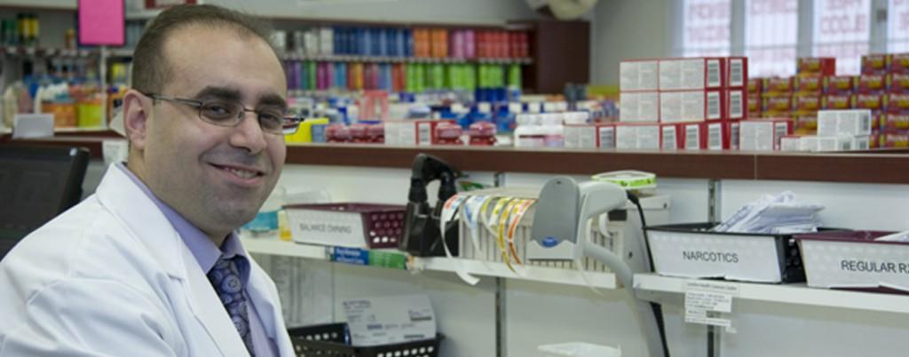 Hany Girgis - Verona Drug Mart